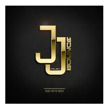 JJ Project [JB & Jr ] Bounce Ready for the World Feat. Suzy from Miss A