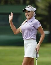 NATALIE GULBIS 8X10 GLOSSY PHOTO PICTURE