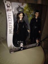 Disney Royal Coronation Maleficent and Diaval. NEW SOLD OUT LIMITED