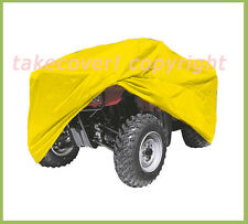 ATV Cover Polaris P425 Xpedition 425 4X4 Yellow SPX XR5