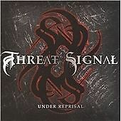 Threat Signal - Under Reprisal  - Limited Edition with logo sticker