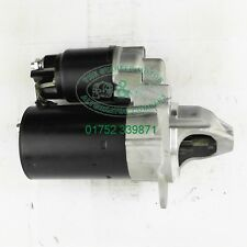 VAUXHALL ASTRA 1.4 TURBO STARTER MOTOR S2494 2009 ONWARDS