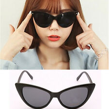 Vintage Retro Women's Classic Cat Eye Fashion Shades Outdoor Sunglasses Hot Sale