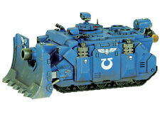 Warhammer 40K - Vindicator Space Marines 48-25