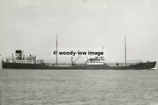 rp02565 - BP Oil Tanker - British Chivalry - photo 6x4