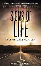 Signs of Life: Book 2 in the Rough Romance Trilogy