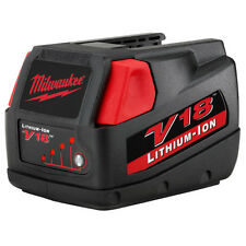 Milwaukee V18 3 Ah Li-Ion Battery 48-11-1830 NEW