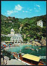 AD1537 Genova - Provincia - San Fruttuoso di Camogli - Angolo pittoresco