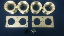 Velocity Stack Kit for CBR1000 Throttle Bodies, 90mm Long