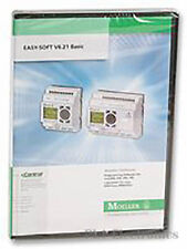 EATON MOELLER    EASY-SOFT-BASIC    SOFTWARE, FOR EASY 500 / 700/ 800
