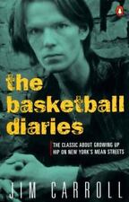 The Basketball Diaries by Jim Carroll (1987, Paperback)