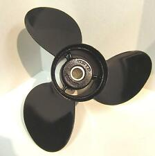"21"" High Performance Aluminum Propeller Prop Mercruiser w/ No Rattle Cushion Hub"
