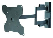 Swiveling TV Wall Mount for 19''- 37'' TVs LED / LCD (SA301S)