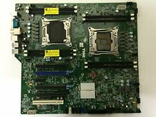 GENUINE DELL PRECISION T7810 DUAL SOCKET MOTHERBOARD GWHMW TESTED GRADE A