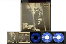 The Rolling Stones – Get Off Of My Cloud/vinyle 45 tours ep