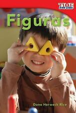 Teacher Created Materials - TIME For Kids Informational Text: Figuras Shapes -