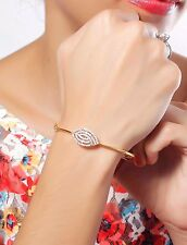BR-158 Wedding Gold Plated Bangle Bracelet Indian Traditional Bollywood Jewelry