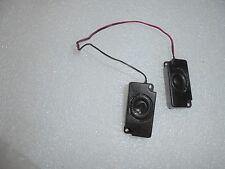 Genuine Asus Eee PC 1000HA  Left & Right Speaker Set  45231