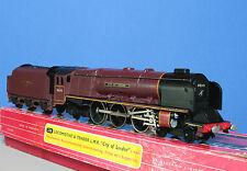 Hornby-Acho Dublo 2226 Locomotive vapeur à tender LMR CITY OF LONDON