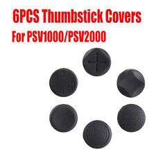6x Analog Controller Thumb Stick Thumbstick Cap Cover for PS Vita PSV 1000 2000