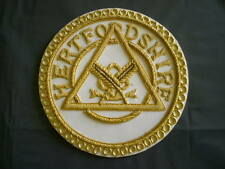 MASONIC - ROYAL ARCH CHAPTER DRESS BADGES FROM STOCK - SEE LIST FOR AVAILABILITY