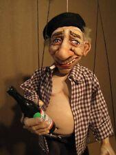 Drinker Frankie Marionette