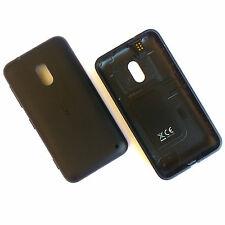 100% Genuine Nokia Lumia 620 rear housing battery cover back+side buttons+earbud