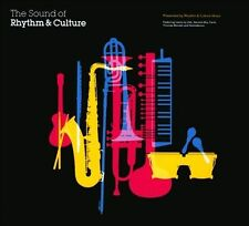 Various Artists, The Sound of Rhythm and Culture, New