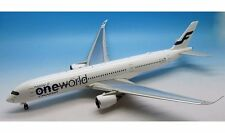 INFLIGHT 200 IF3501015D 1/200 ONEWORLD FINNAIR AIRBUS A350-941 OH-LWB W/SUPPORT