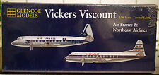 Vickers vicomte AIR FRANCE & Northeast Airlines, 1:96, Glencoe 6501