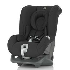 New Britax ROMER first class Group 0+1 Birth to 4 years Car Seat black