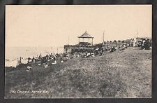 Postcard - C. 1920s View of the Downs, Herne Bay, Kent