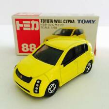 Takara Tomy Tomica No.88 Toyota Will Cypha - Hot Pick
