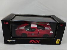 HOT WHEELS Elite Ferrari FXX 1:43 Limited Edition