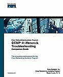 CCNP 4: Network Troubleshooting Companion Guide (Cisco Networking Academy Progra
