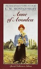 Anne of Avonlea (Anne of Green Gables, Book 2), Montgomery, L.M., New Book