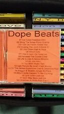 RARE ROADIUM SWAP MEET DOPE BEATS. DR DRE TONY A EASY-E ICE CUBE CASSETTE OR CD