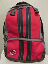 Gap Kids Backpack Red, Navy Blue, and Gray with Wheels and Handle