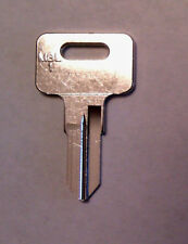 (1) Mobella SouthCo Mercuriser Boat Key Pre-Cut To Your Key Code Codes 902-948