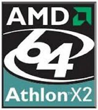 AMD Athlon x2 7750 Black Edition zócalo am2 am2+ ad 775 zwcj 2bgh ok 4