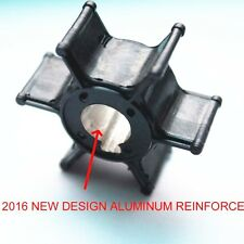 Water Pump IMPELLER Fit YAMAHA 3HP F2.5HP 3 2.5 F3 (6L5-44352) OUTBOARD MOTOR