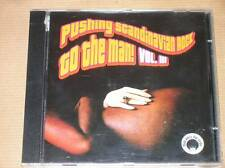 CD / PUSHING SCNADINAVIAN ROCK TO THE MAN ! VOL 3 / TRES BON ETAT
