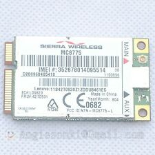 Unlocked SIERRA MC8775 7.2M 3G WWAN Card for Thinkpad T61 T61P X61 X61S R61 X300