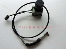 New Throttle Motor 2523-9014 2523-9015 for Daewoo DH220-5 Excavator