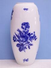 """Heinrich-SELB: vera COBALTO """"Blu Rose"""" PORCELLANA-VASO: 34,5 cm di altezza"""