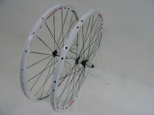 Miche Excite wheelset (front/rear) with Q/R for Campagnolo or shimano 700c