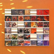 SIGMARAIL CD-Regal-System® SR7 - CDs als Blickfang