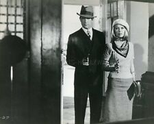 WARREN BEATTY FAYE DUNAWAY BONNIE AND CLYDE 1967 VINTAGE PHOTO ORIGINAL #1
