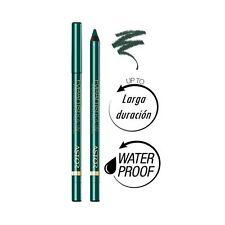 Lápiz de ojos eyeliner ASTOR Artist kajal VERDE OSCURO. waterproof  ESPAÑA
