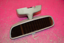 MERCEDES W163 ML 270 CDI AUTO REAR VIEW MIRROR E1010610